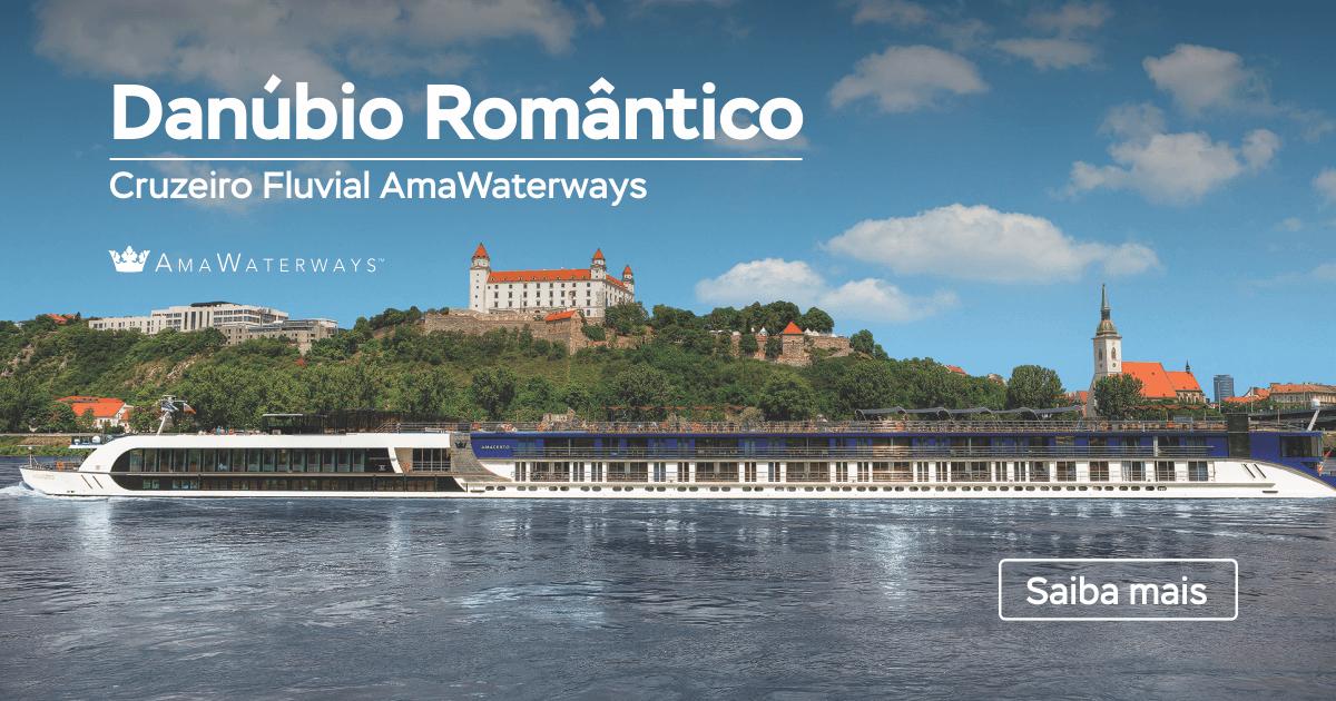 Danubio Romantico