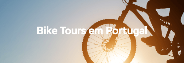 Bike Tours em Portugal