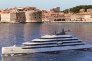 Azzurra - Emerald Yacht Cruises