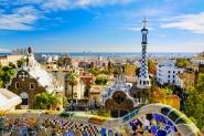 Madri, Portugal e Andaluzia