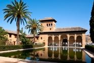 Madri, Andaluzia e Marrocos