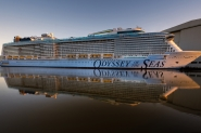 Odyssey of the Seas no Caribe