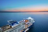 Itália e Ilhas Gregas