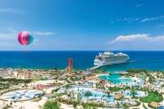Caribe e Perfect Day at CocoCay