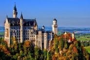 Descobrindo a Áustria e Baviera I