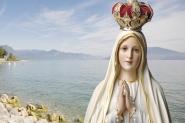 100.º Aniversário da Aparição de Nossa Senhora de Fátima