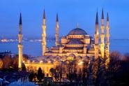 3 Mares da Turquia 10 Dias / 09 Noites