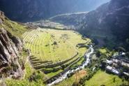 Caminho Sagrado a Machu Picchu
