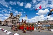 Cusco Místico e Esotérico