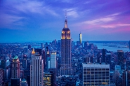 Joias do Leste com New York
