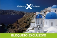 Cruzeiro Celebrity Edge