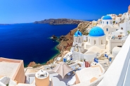 Cruzeiro Celebrity Edge | Costa Amalfitana e Ilhas Gregas