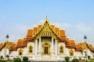 Bangkok, Phuket e Phiphi