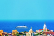 Cruzeiros Pullmantur pelo Caribe