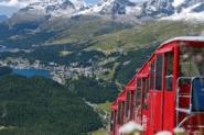 Viagem Panorâmica à Suíça