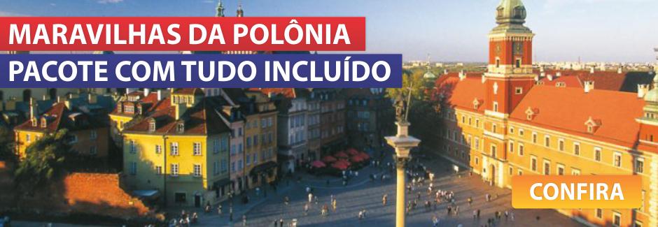 Maravilhas da Polonia