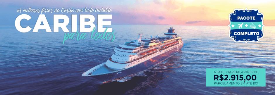 Pullmantur Caribe para Todos