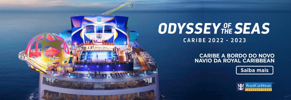 Odyssey Caribe